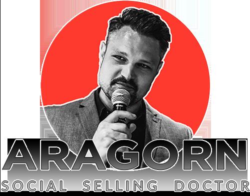 Aragorn - Social Selling Doctor